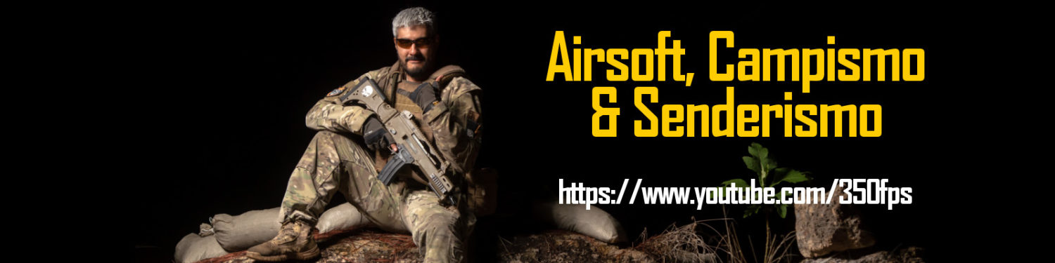 350FPS Airsoft